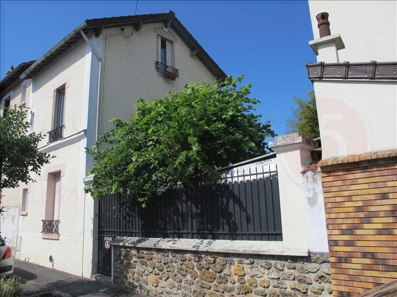 Vente maison / villa Gagny 277000€ - Photo 1