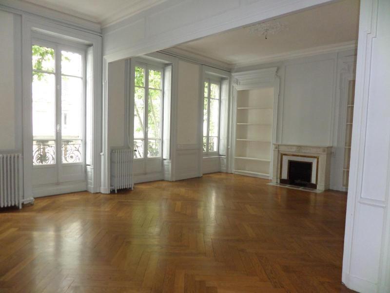 Location appartement Lyon 6ème 2805€ CC - Photo 2