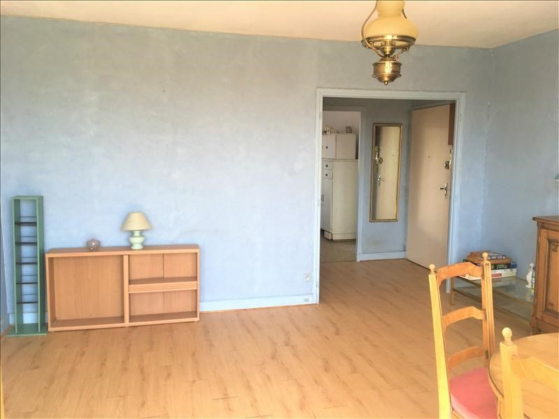 Vente appartement Soissons 60 000€ - Photo 1