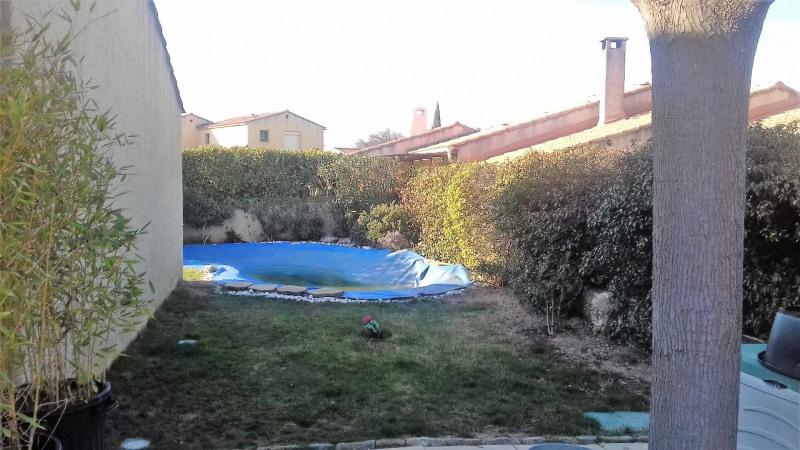 Sale house / villa Le pontet 303450€ - Picture 18