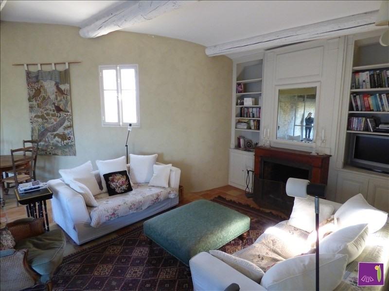 Verkoop van prestige  huis Uzes 892500€ - Foto 17