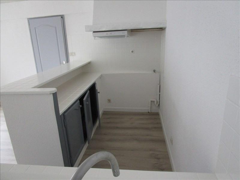Rental apartment Carcassonne 385€ CC - Picture 4