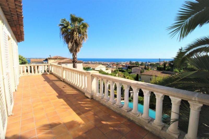 Vente de prestige maison / villa Vallauris 1690000€ - Photo 11