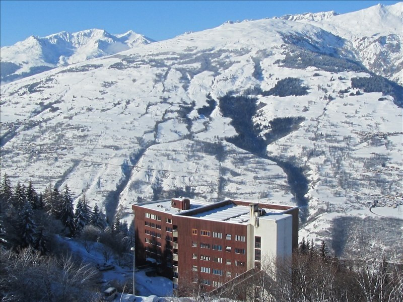 Vente appartement Les arcs 82 500€ - Photo 5