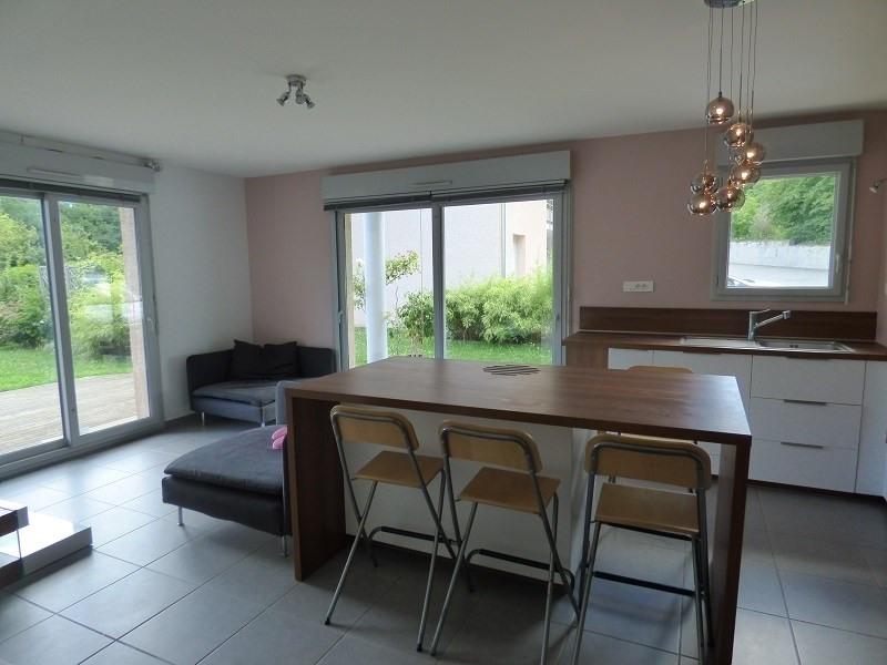Alquiler  apartamento Bourdeau 985€ CC - Fotografía 3