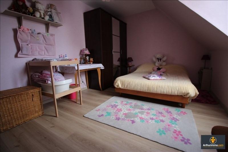 Vente maison / villa St arnoult en yvelines 355000€ - Photo 7