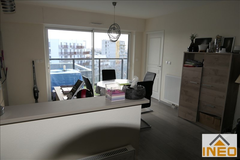Vente appartement Rennes 147 000€ - Photo 4
