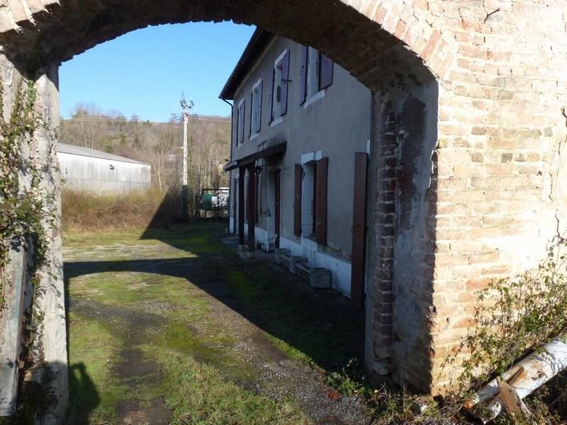 Vente maison / villa Hauterives 170000€ - Photo 13