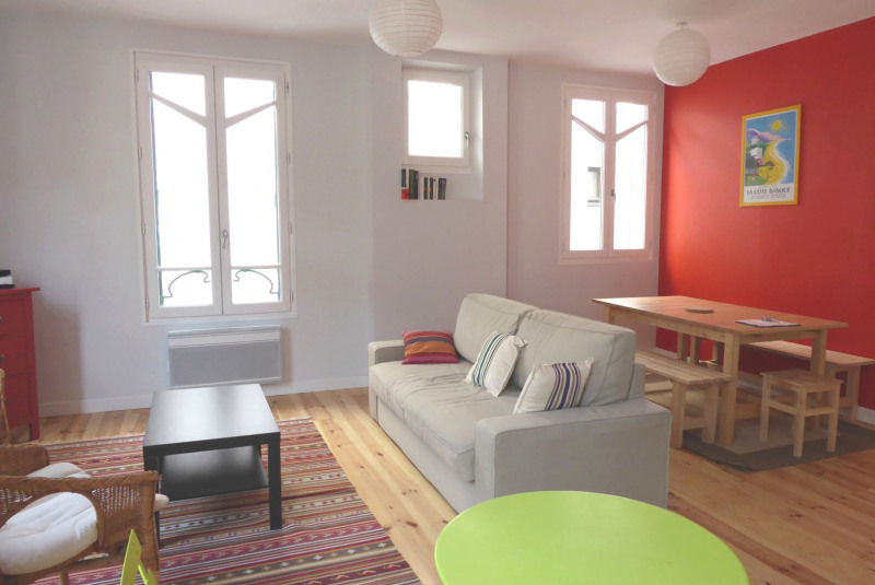 Vente appartement Saint-jean-de-luz 420 000€ - Photo 3