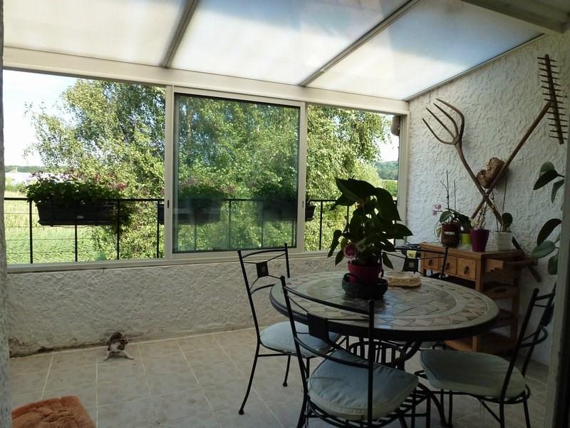 Sale house / villa Chateauneuf de galaure 184000€ - Picture 4