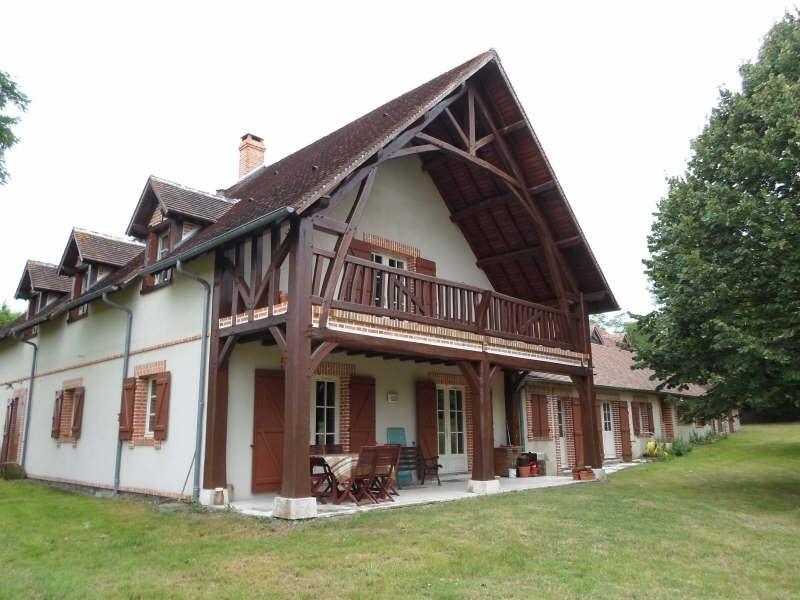 Vente de prestige maison / villa Marcilly en gault 596075€ - Photo 2