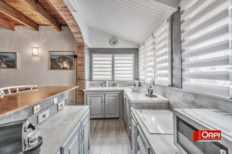 Venta  casa Nice 350000€ - Fotografía 3