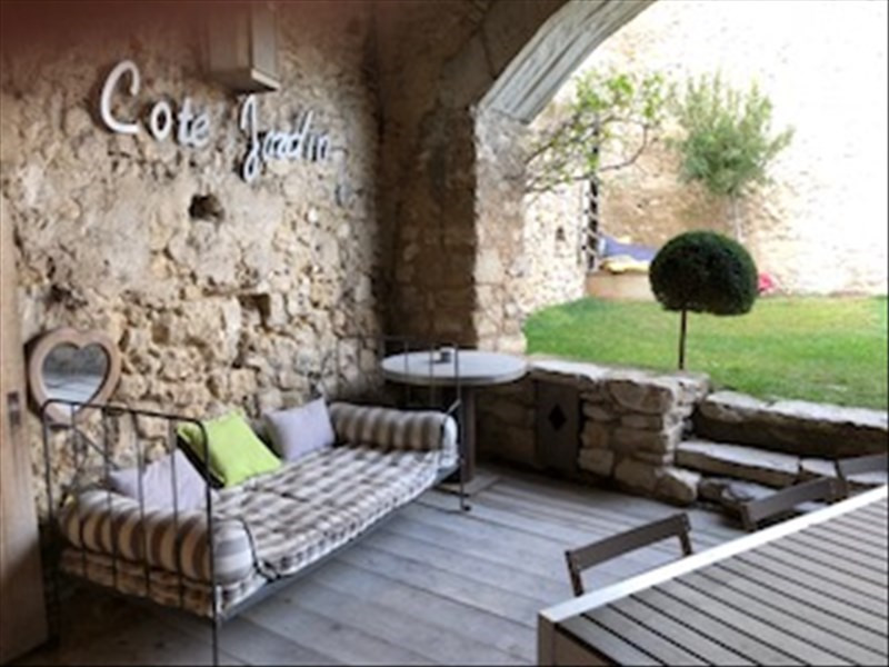 Deluxe sale house / villa Eguilles 679000€ - Picture 1