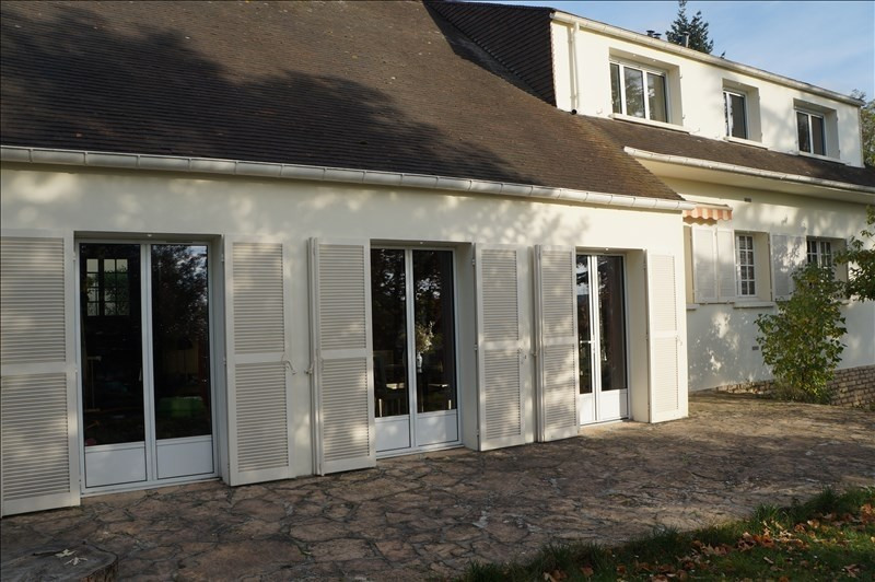 Vente maison / villa Pontoise 574 750€ - Photo 1
