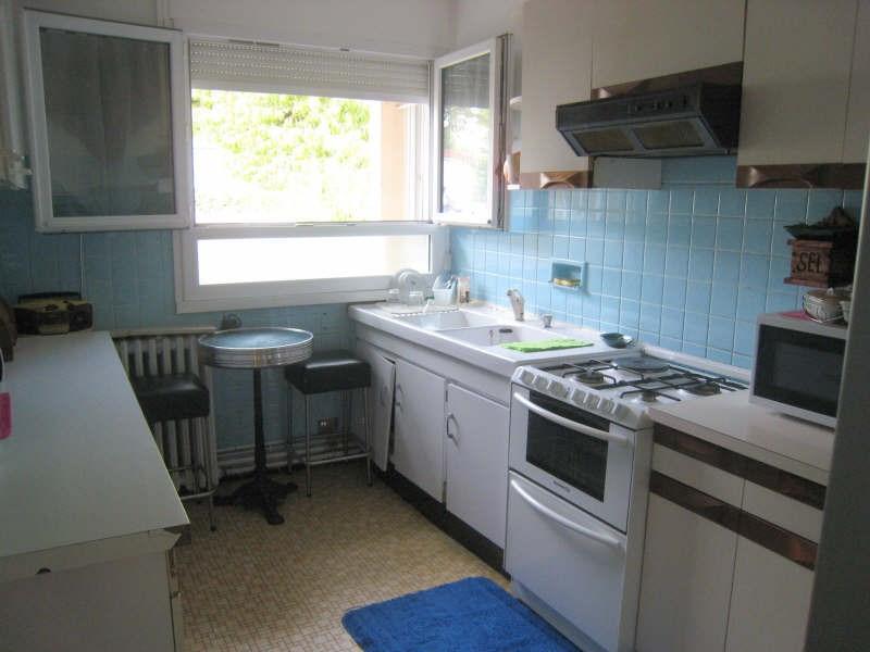 Vente maison / villa Eragny 395000€ - Photo 8
