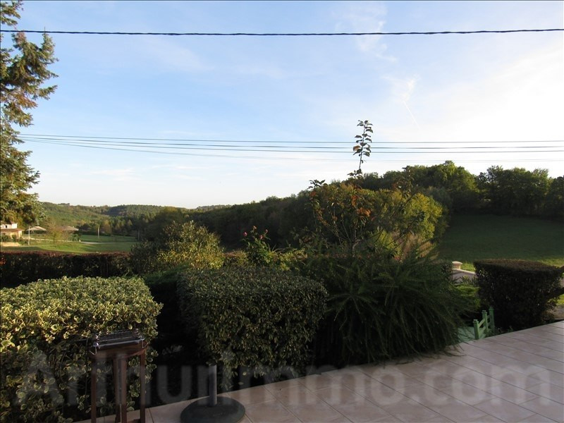Sale house / villa Bergerac 192000€ - Picture 2