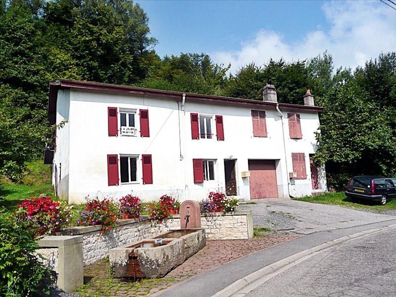 Location maison / villa Lachapelle 630€ CC - Photo 1