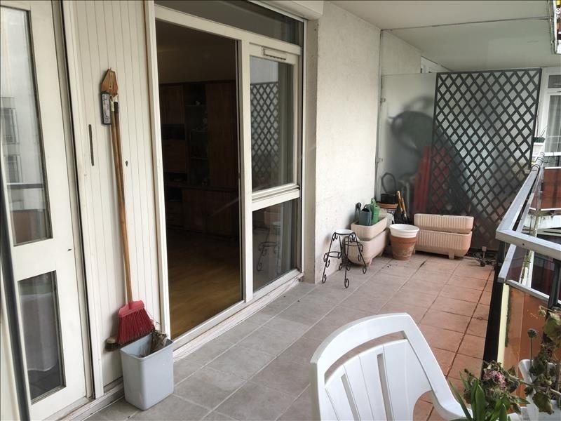 Venta  apartamento Houilles 254000€ - Fotografía 2