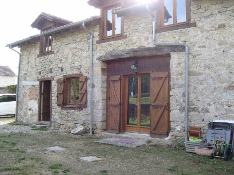 Rental house / villa Eyjeaux 870€ +CH - Picture 2