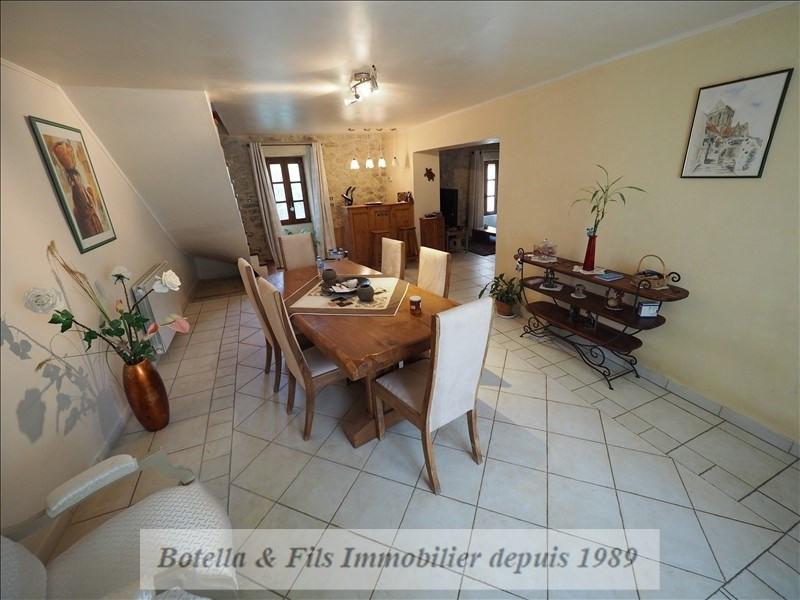Venta  casa Goudargues 277000€ - Fotografía 6
