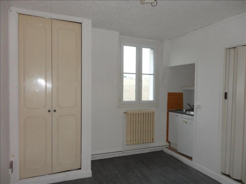 Rental apartment Senlis 350€ CC - Picture 2