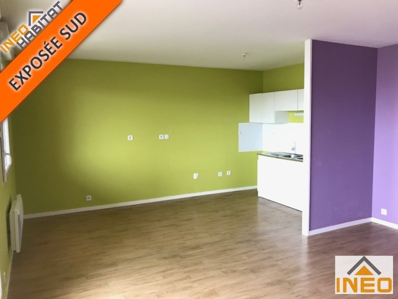 Vente appartement Melesse 155 150€ - Photo 3