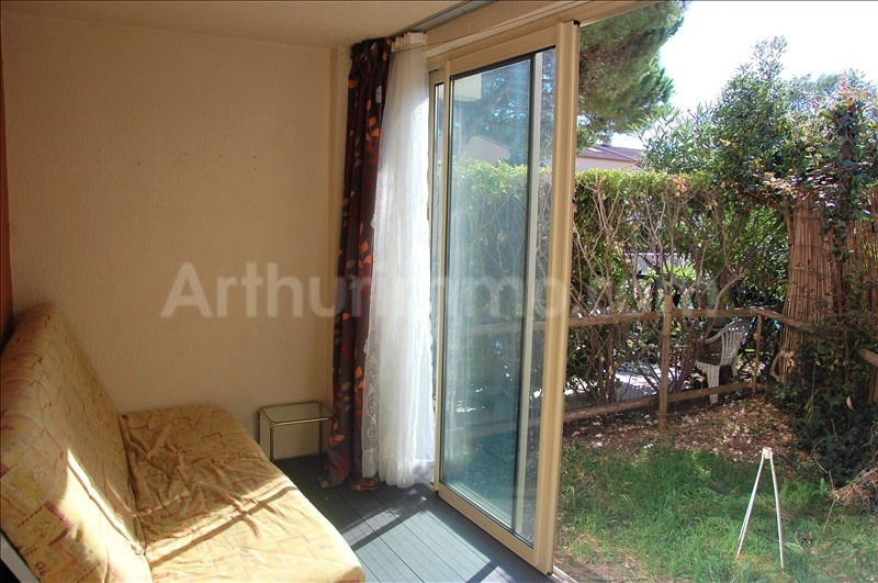 Rental apartment Frejus 450€ CC - Picture 6