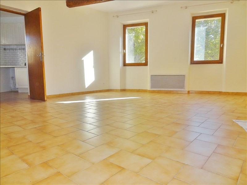 Vente appartement St zacharie 120000€ - Photo 2