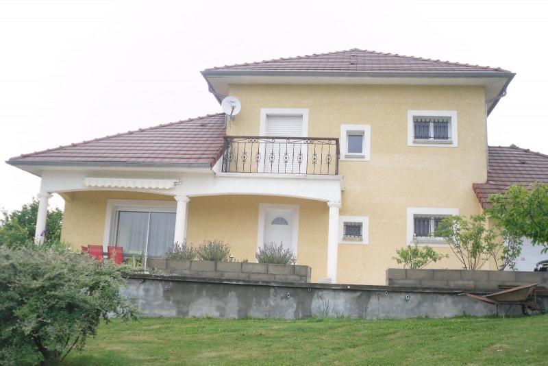 Sale house / villa St beron 313000€ - Picture 1