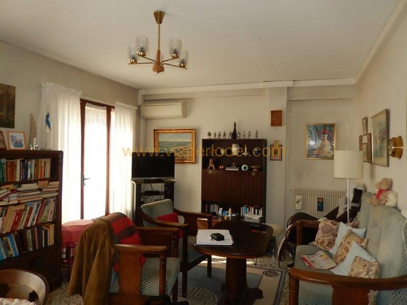 Lijfrente  appartement Menton 73000€ - Foto 2