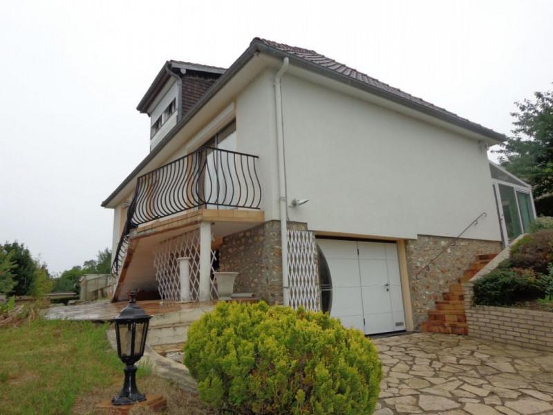Vente maison / villa Lisieux 157500€ - Photo 1