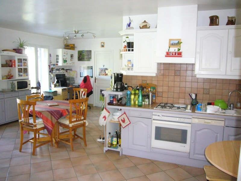 Vente maison / villa Brantome 164000€ - Photo 2