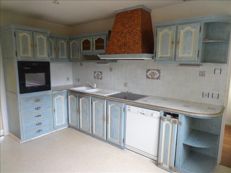 Vente maison / villa La chartre sur le loir 129900€ - Photo 2