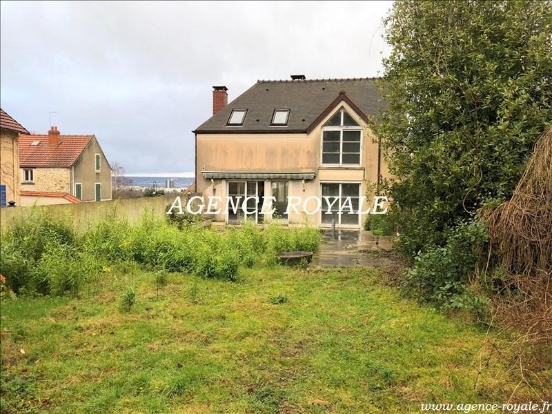 Vente maison / villa Chambourcy 790000€ - Photo 9