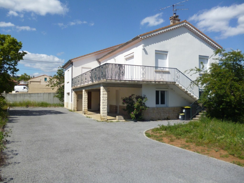 Location appartement Aubenas 649€ CC - Photo 1