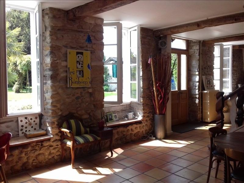 Vente maison / villa Bordes 499000€ - Photo 2