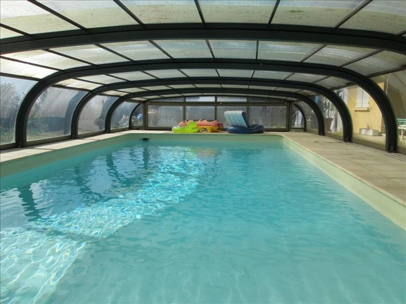 Vente maison / villa Pont de veyle 350000€ - Photo 7