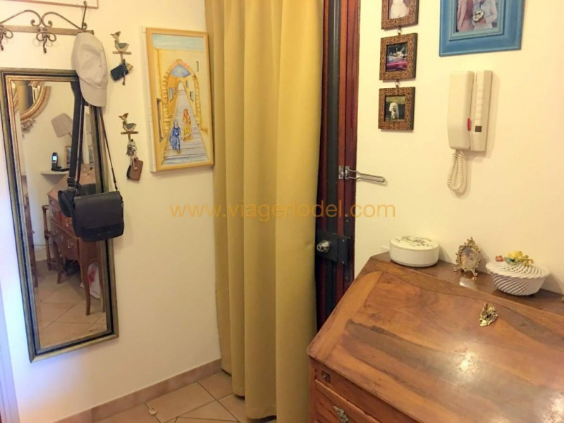 Viager appartement Hyères 85 000€ - Photo 7