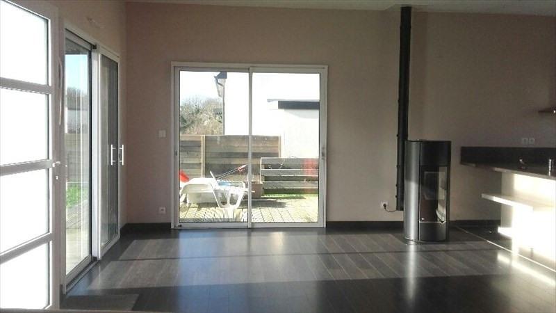 Sale house / villa Lannilis 174500€ - Picture 3