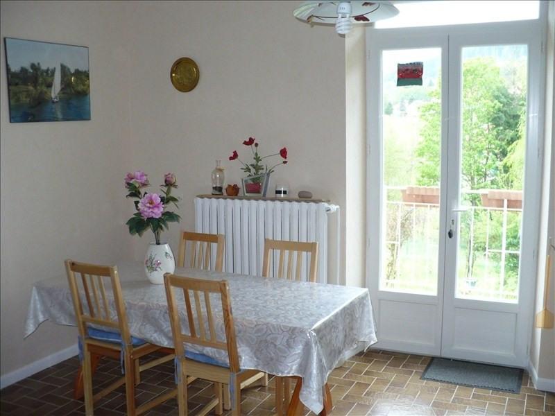 Sale house / villa Moussey 89000€ - Picture 3
