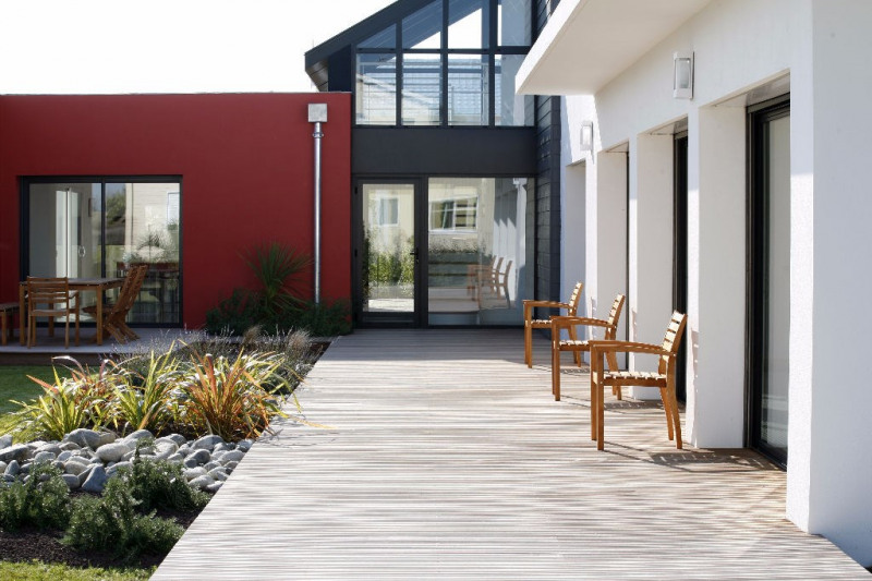 Vente de prestige maison / villa Chatelaillon plage 988000€ - Photo 9