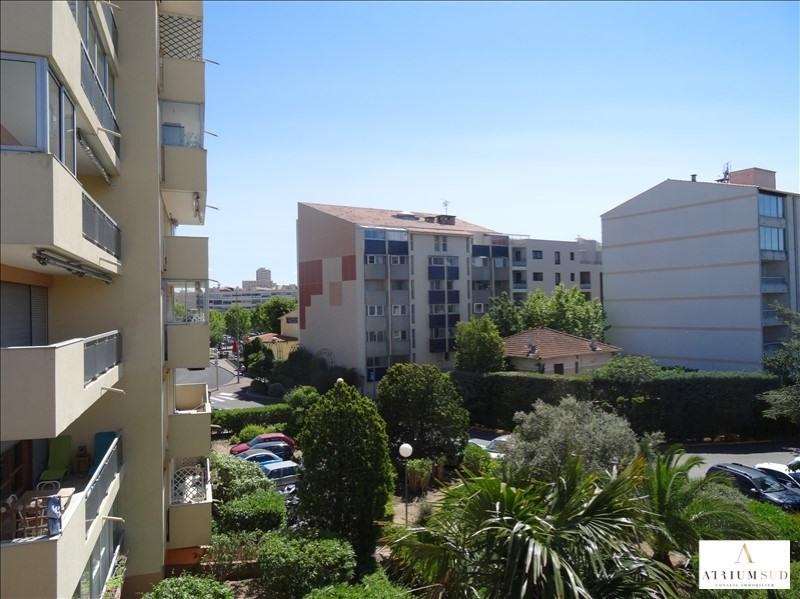 Vente appartement St raphael 157000€ - Photo 6