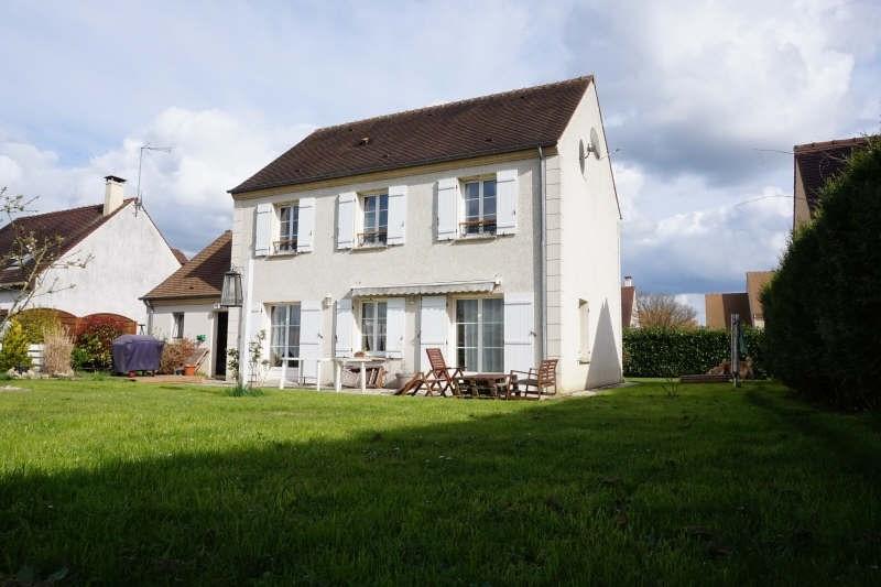 Vente maison / villa Gisors 266000€ - Photo 1