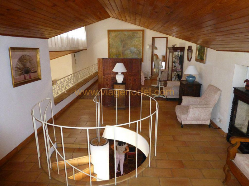 Viager maison / villa Fréjus 500 000€ - Photo 13