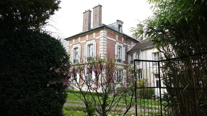 Vente maison / villa Senlis 1 260 000€ - Photo 1
