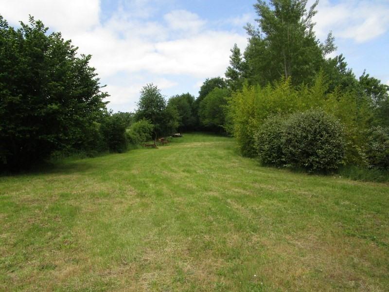 Sale house / villa Beauronne 128000€ - Picture 2