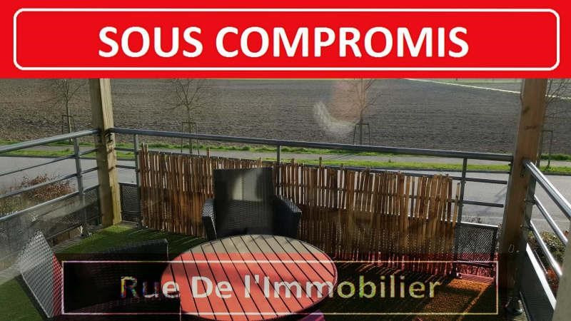 Sale apartment Gambsheim 194900€ - Picture 1