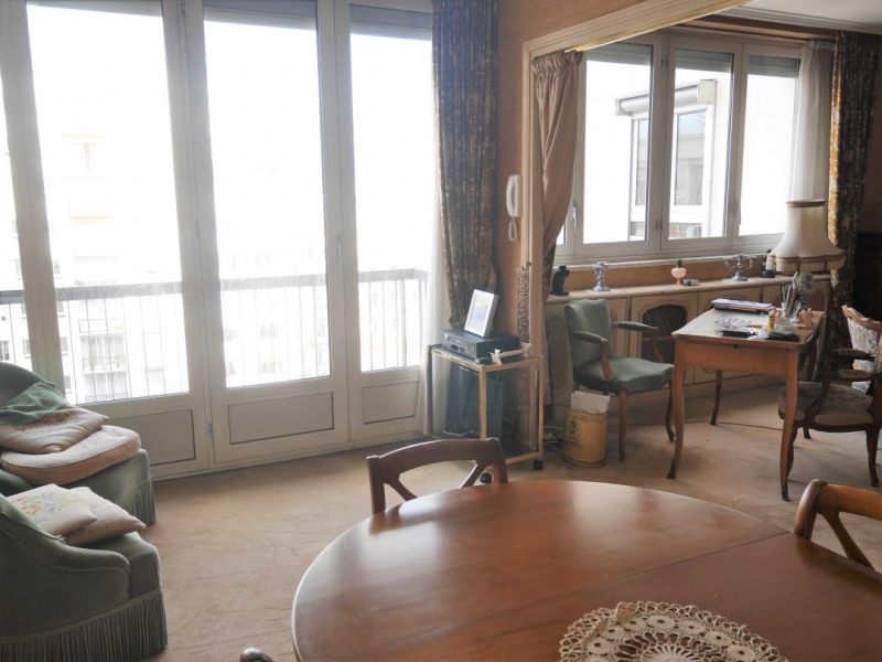 Vente de prestige appartement Paris 17ème 1 052 000€ - Photo 8