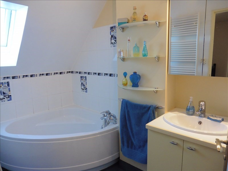 Vente appartement Longjumeau 268 000€ - Photo 5
