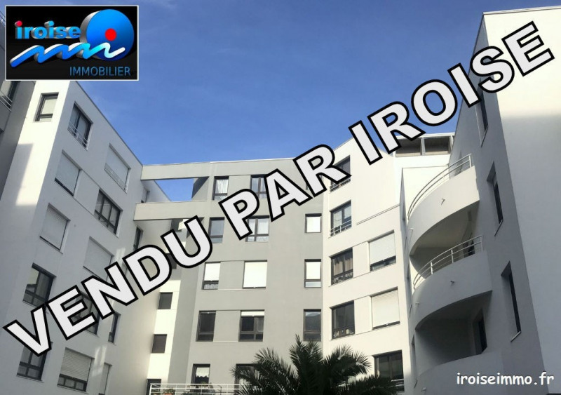 Sale apartment Brest 139 800€ - Picture 1